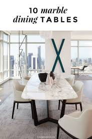 black marble dining room table best 25 marble dining tables ideas on pinterest marble top