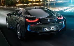 Bmw I8 Blacked Out - bmw i8 on sale at vista bmw