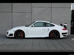 Porsche 911 Gt2 - 2011 techart gtstreet rs based on the porsche 911 gt2 rs caricos com