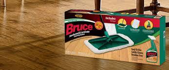 bathroom cleaning hardwood floors bruce floor cleaner and