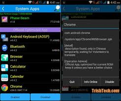 system app uninstaller apk remove system apps in android with root app delete