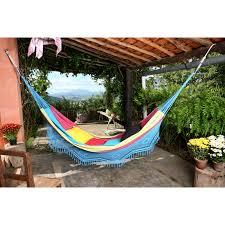 Hammocks For Sleeping Xl Mazatlan Mayan Double Hammock Hayneedle
