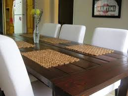 elegance farmhouse kitchen table u2014 kitchen u0026 bath ideas