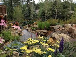 Landscape Design Pictures by Landscape Construction Denver Vail Eagle Co Rocky Mountain