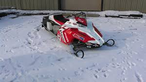2015 Champ Race Sled Revealed American Snowmobiler Magazine