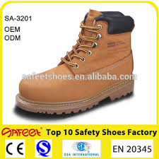 buy boots sa goodyear welted safety boots for petroleum outdoor safety shoes sa