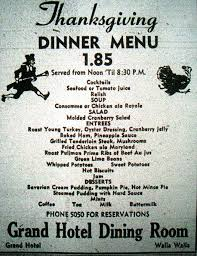 thanksgiving dinner reservations thanksgiving dinner menu
