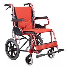karma healthcare km 2500 premium wheelchair ultra light u0026 sports