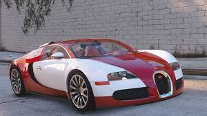 bugatti veyron bugatti veyron 2009 add on replace auto spoiler animated