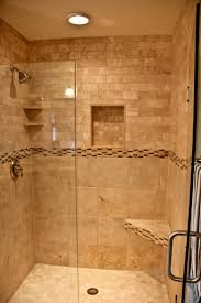 Bathroom Tile Shower Designs by 91 Best Walk In Shower Images On Pinterest Bathroom Ideas Home