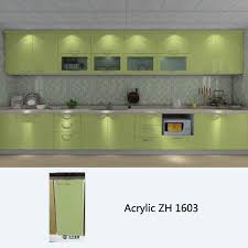 High Gloss Acrylic Kitchen Cabinets by High Gloss Kitchen Cabinet Customized Kitchen Cabinets Sliding