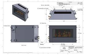 fireplace blower kit for wood burning fireplace binhminh decoration