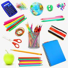 fournitures de bureau fournitures de bureau en matière de carnet stylo stylo image