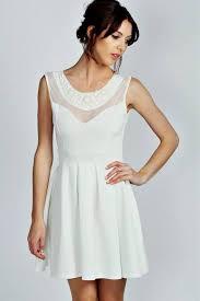 graduation white dresses white dresses for high school graduation 2018 2019 best clothe shop