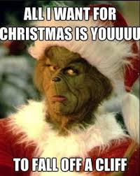 Funny Merry Christmas Meme - pin by cindy saenz on great pictures pinterest grinch memes and