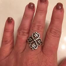 avery adorned hearts ring 39 avery jewelry avery adorned hearts ring from