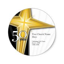 50 year anniversary gift 50 year church anniversary gifts on zazzle