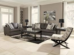 Black And White Chair And Ottoman Design Ideas Living Room Black And White Sofa Accent Chairs For Living Room
