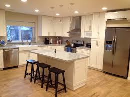 California Split Floor Plan by A Pretty Good House In Southern California Greenbuildingadvisor Com