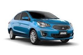 2017 mitsubishi mirage ls 1 2l 3cyl petrol automatic sedan