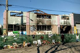 Beverly Hills Supper Club Floor Plan 2016 Oakland Warehouse Fire Wikipedia