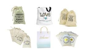 wedding gift bag ideas ideas for wedding hotel gift bags of