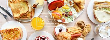 plats cuisin駸 6吋盤早午餐 安平店 breakfast brunch restaurant tainan