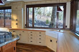 craftsman kitchen cabinets home decoration ideas