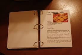 diy recipe book template 28 images diy custom recipe binder