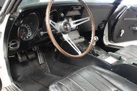 1968 corvette interior 1968 corvette l88 corvette pit stop