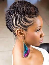 braided hairstyles for older black women hairstyle for women