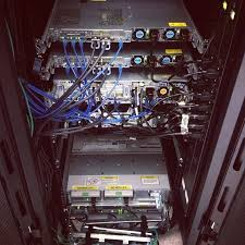best practices server room wiring questions server fault