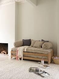 Linen Daybed Handmade Linen Cushions Bolster Loaf