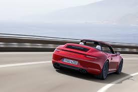 porsche carrera 2015 2015 porsche 911 gts
