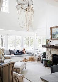 Home Decor Magazines Australia by Star Style Tara Dennis U0027s Beautiful Riverside Home Home