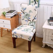 chair covering favorable sofo removable dining chair cover protector seat