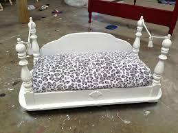 Barker Dog Bed Dog Sleeping Bed Yap Dog Bordeaux Cushion Petsmart Memory Foam Dog