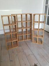 Beech Bookcases Uk Habitat Bookcases Shelving And Storage Ebay