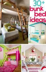 Designs For Building A Loft Bed by 30 Fabulous Bunk Bed Ideas Design Dazzle