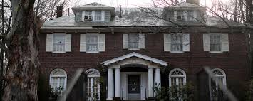 one home two one house and a mystery the boston globe