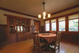 Bungalow Style Homes Interior Craftsman Style Home Interior
