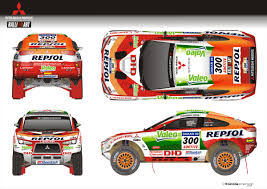 mitsubishi cars 2009 2009 dakar rally motor sports mitsubishi motors japan