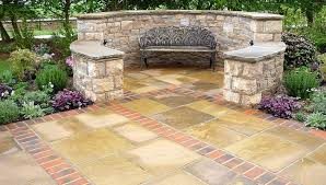 Garden Paving Ideas Pictures Garden Pavers Ideas Best 25 Paver Patio Designs Ideas On Pinterest
