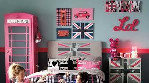 deco chambre londres papier peint chambre ado et enchanteur deco chambre