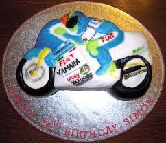 car van motorbike cakes marys birthday cakes