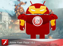 flash player android adobe flash player 10 2 for armv6 and armv7 android phones