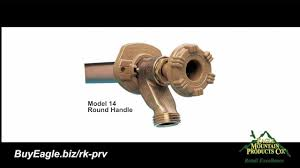 Woodford 17 Faucet Upgradeable Woodford Outdoor Faucets To The Pressure Relief Valve