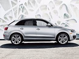 audi account services i really enjoyed the audi q3 but it confused the heck out of me