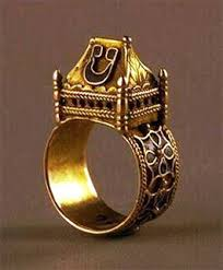 marriage ring the history of wedding rings carson