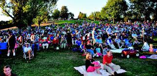 summertime outdoor soulful rock country concert orinda funcheap